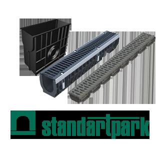 Компания Стандартпарк в Украине